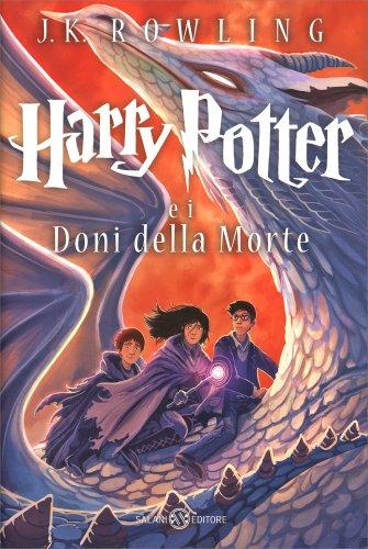 Harry Potter e i Doni della Morte - Volume 7