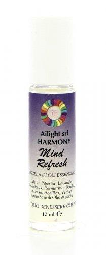 Harmony Oil - Mind Refresh