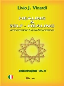 Healing & Self-Healing (eBook)