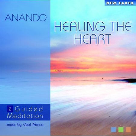 Healing the Heart - Guided Meditation 2