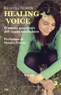 Healing Voice (eBook)