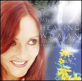 Healing Woman