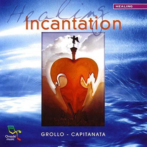 Healing Incantation