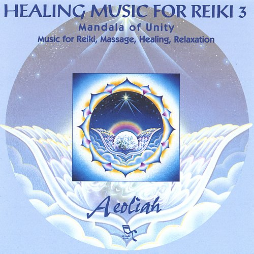 Healing Music for Reiki 3