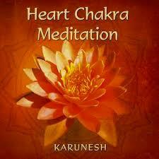 Heart Chakra Meditation vol. 1