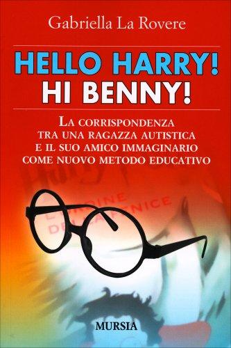 Hello Harry! Hi Benny