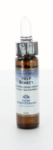 Help Remedy - Fiori Mediterranei 10 ml.