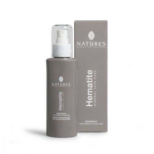 Deospray - Hematite