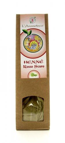 Henné Rosso Scuro