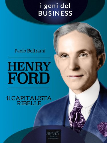 Henry Ford (eBook)
