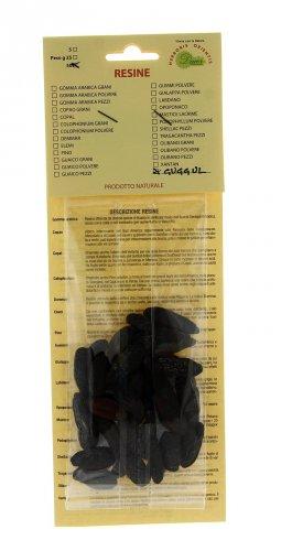 Incenso in Grani - Guggul