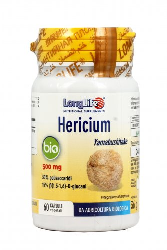 Hericum Bio