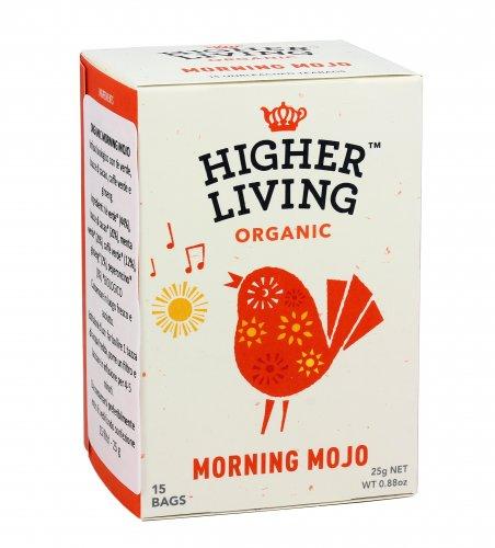Infuso Bio Morning Mojo