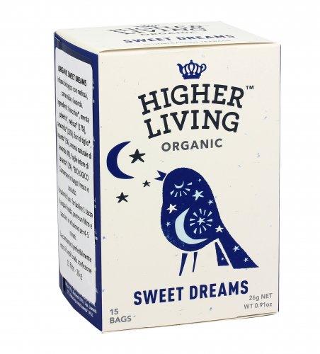 Infuso Bio Sweet Dreams