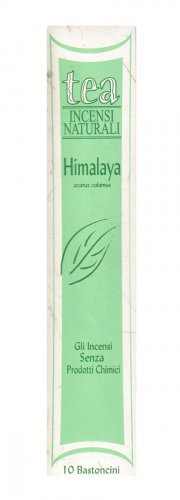 Himalaya - Incenso Naturale - Bastoncini