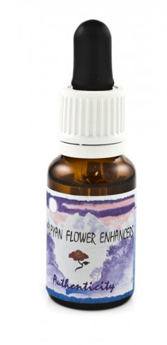 Himalayan Flower Enhancers - Authenticity