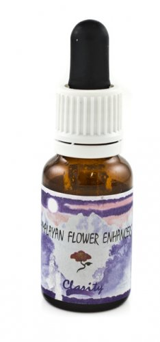 Himalayan Flower Enhancers - Clarity