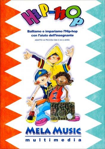 Hip-Hop - Con Cd e Dvd