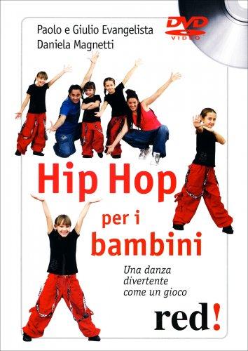 Hip Hop per i Bambini - DVD