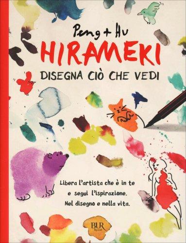 Hirameki - Disegna Ciò che Vedi