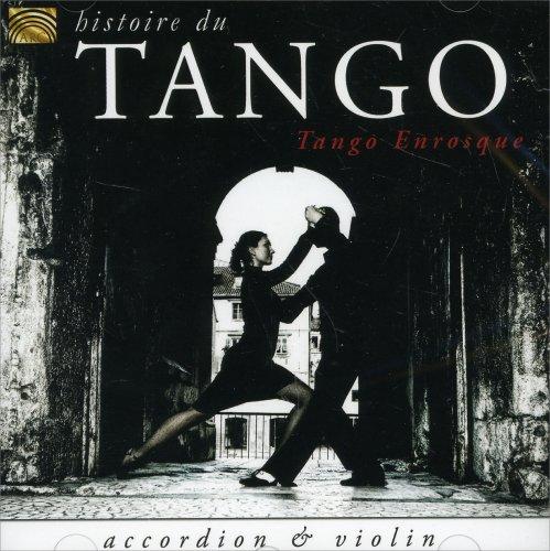Histoire du Tango - Accordion & Violin