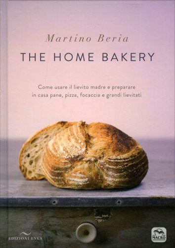 The Home Bakery