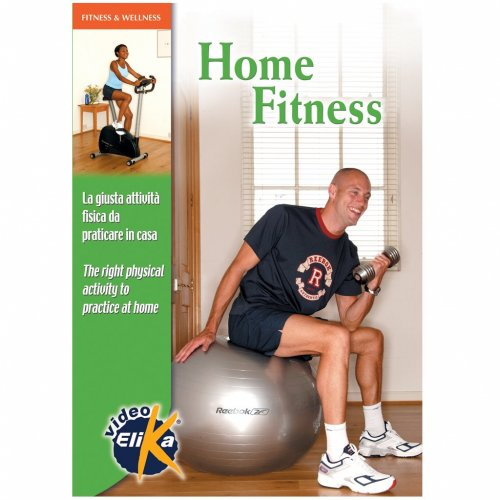 Home Fitness DVD