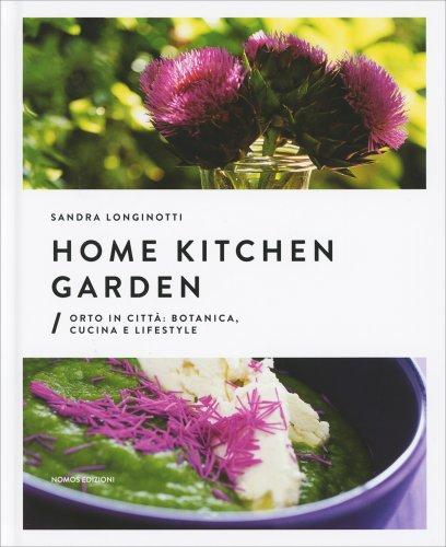 Home Kitchen Garden