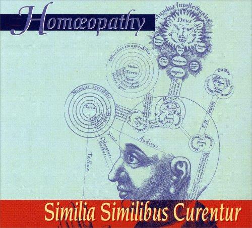 Similia Similibus Curentur