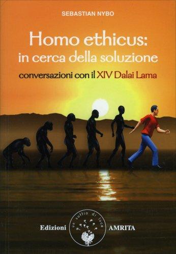 Homo Ethicus in Cerca della Soluzione