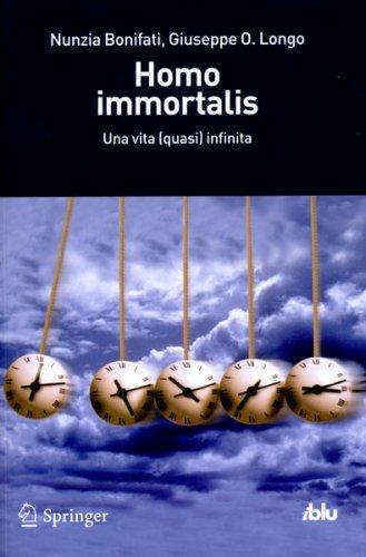 Homo Immortalis