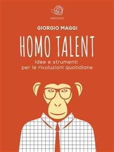 Homo Talent (eBook)