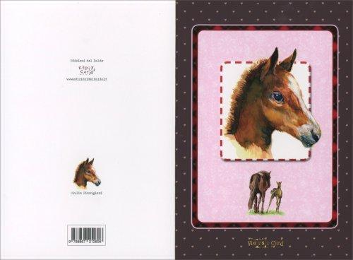 Horsecard - Cavallo