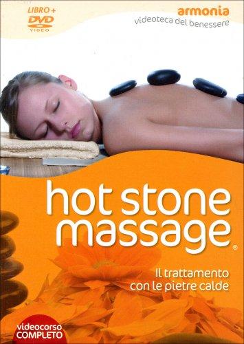 Hot Stone Massage - Videocorso DVD