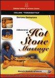 Videocorso di Hot Stone Massage DVD