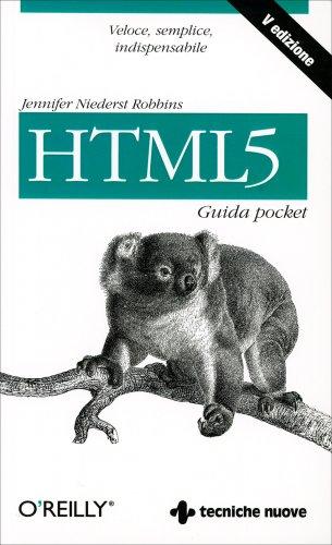 Html5 - Guida Pocket