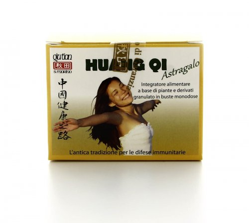 Huang Qi Astragalo - Buste Monodose