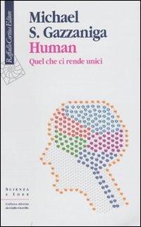 Human - Quello che ci Rende Unici