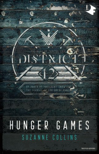 Hunger Games - Vol.1