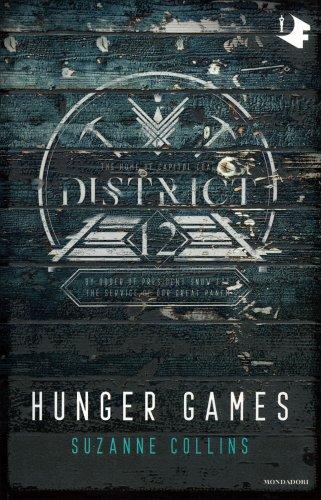 Hunger Games - Vol.1