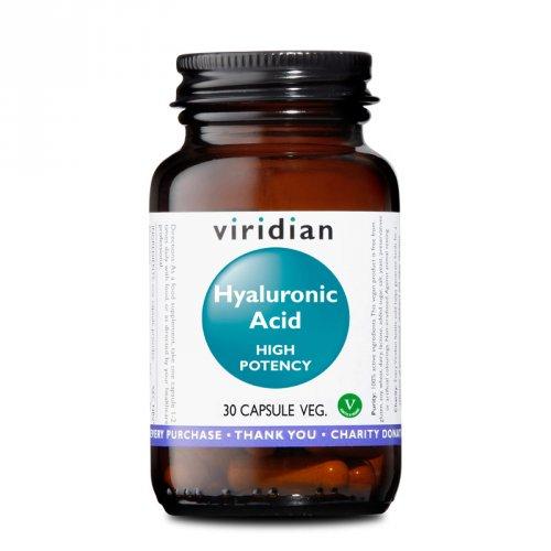 Acido Ialuronico - Hyaluronic Acid High Potency