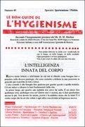La Bon Guide de l'Hygienisme - Numero 44 - Speciale: Ipertensione/Flebite