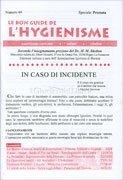 La Bon Guide de l'Hygienisme - Numero 49 -  Speciale: Prostata