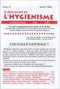 La Bon Guide de l'Hygienisme - Numero 55 - Speciale Veleni