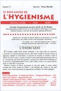 La Bon Guide de l'Hygienisme - Numero 57 - Speciale Virus, Microbi