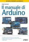 Il Manuale di Arduino (eBook)