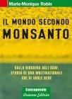 Il Mondo Secondo Monsanto (eBook)