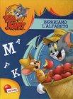 Impariamo l'Alfabeto - Tom & Jerry