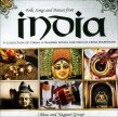 Folk Songs and Dances from India