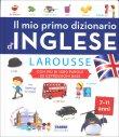 Il Mio Primo Dizionario d'Inglese